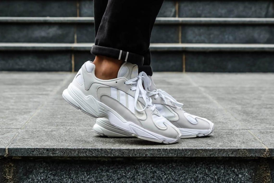 yung 1 shoes adidas