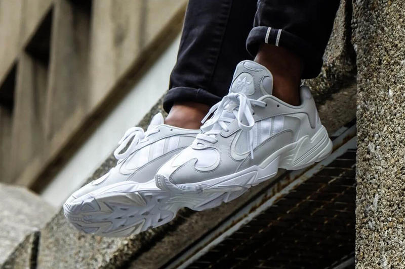 adidas originals yung 1 cloud white release date kanye west yeezy 700 wave runner