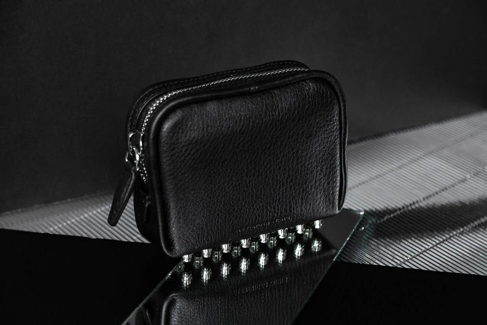 Alexander Wang Studded Backpack Fanny Pack