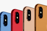 Picture of Apple's New iPhones Will Reportedly Release in Blue, Orange, Gold and More Colors