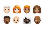 Picture of Apple Unveils New Emojis – Includes Curly Hair, Cupcakes, Mangoes & More