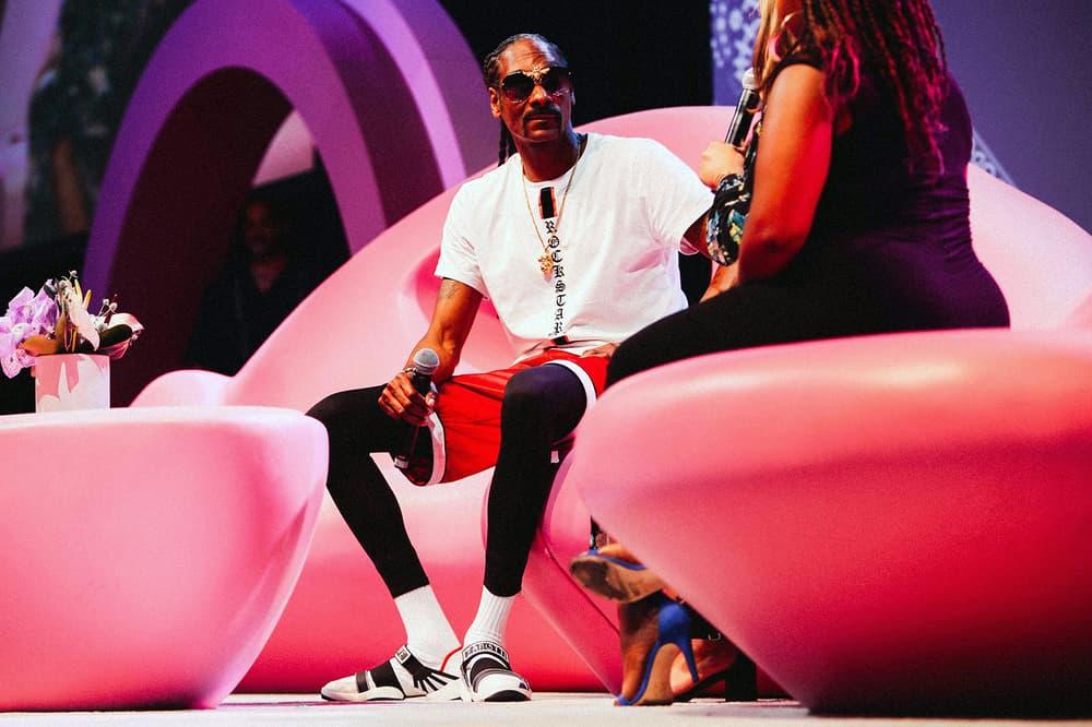 Beautycon LA 2018 Recap Kim Kardashian Camila Mendes Adwoa Aboah Irene Kim Snoop Dogg Joyce Bonelli