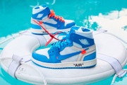 Ever Wondered What the World's Most Instagrammed Sneakers Are?