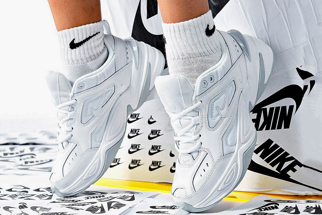 nike best white shoes