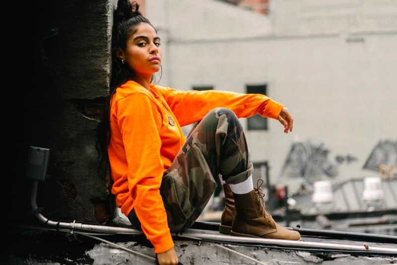 Jessie Reyez Canadian Music Female Artist Toronto