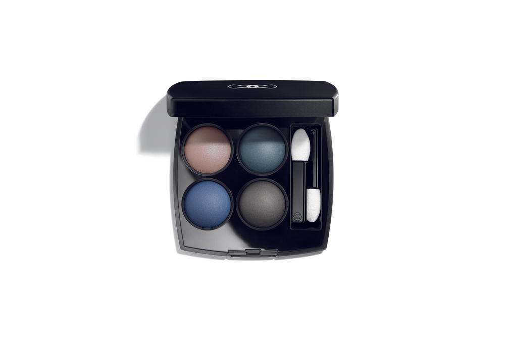 Chanel Beauty APOTHEOSIS Fall/Winter Collection Makeup Eyeshadow Blush Lipstick Eyeliner