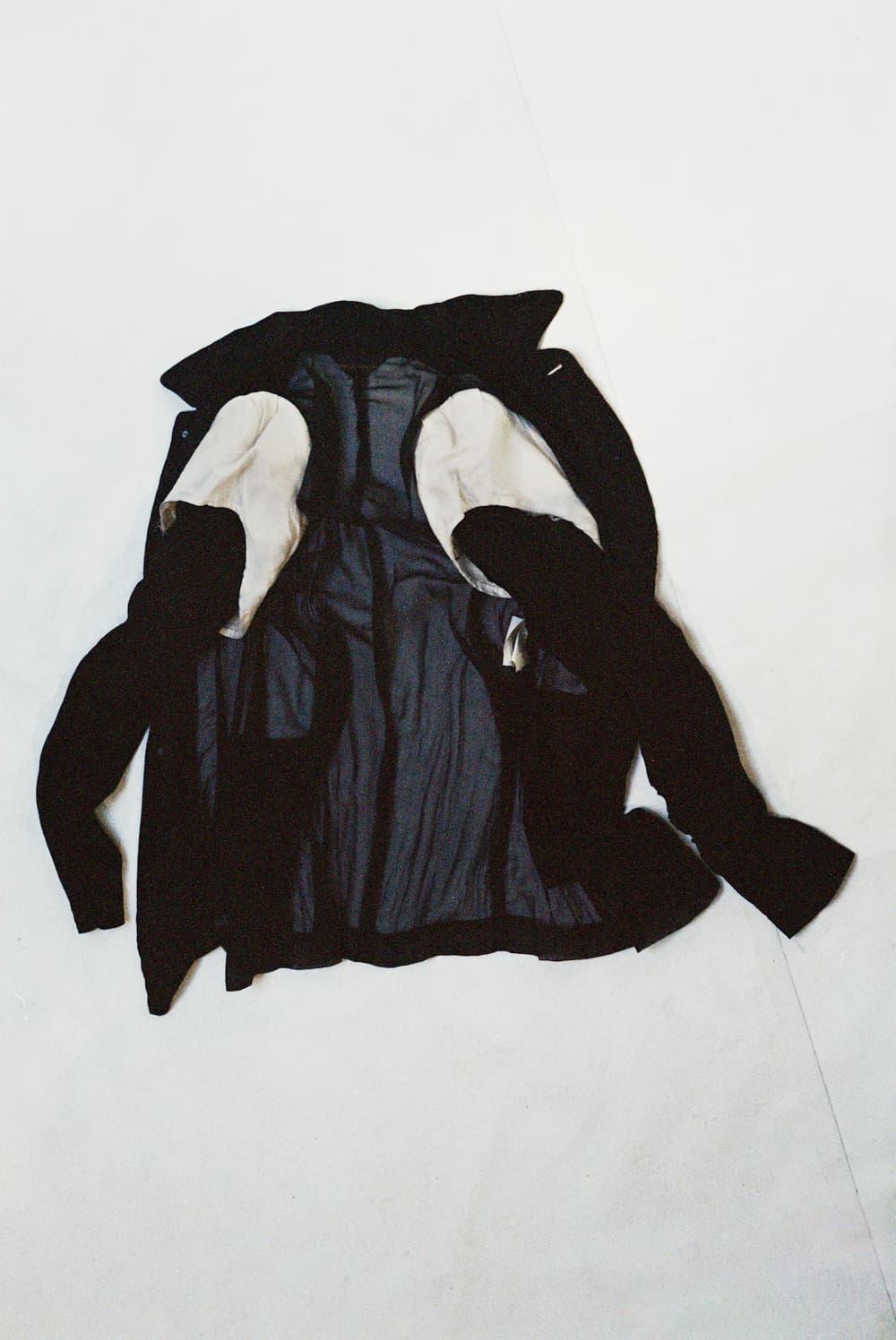 Comme des garcons Garçons Archive Pieces Rare Rei Kawakubo Design In Store Sale