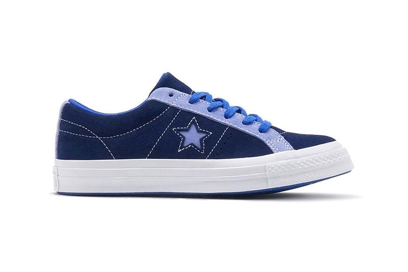 Converse One Star Carnival Eclipse Blue
