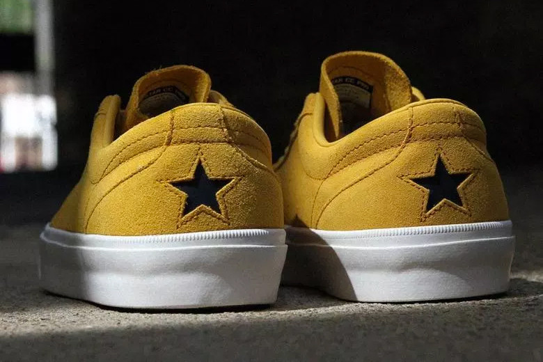 Converse Redesigns the One Star CC Pro