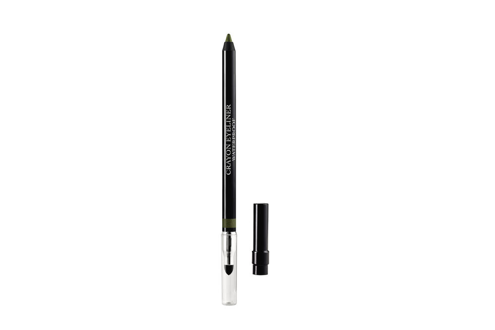 Dior Makeup Beauty Lipstick Eyeshadow En Diable Fall Winter Collection Highlighter