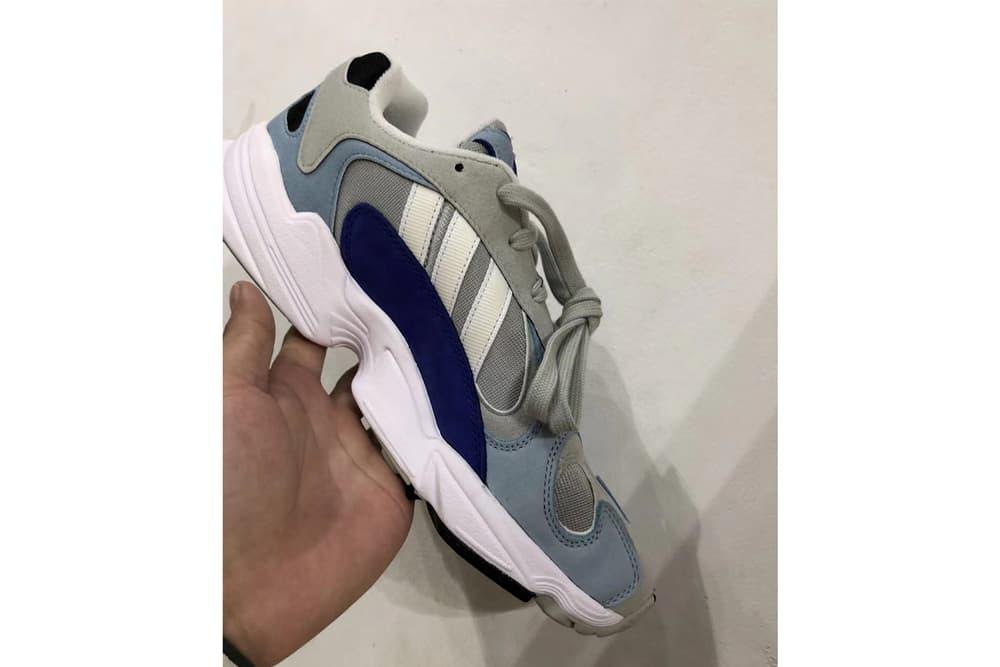 669c41d1f79ade END. x adidas Originals Yung-1 First Look