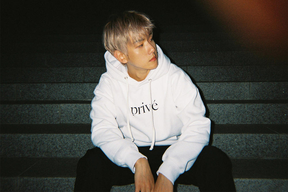 exo baekhyun prive by bbh kpop korean music idol hoodies tees