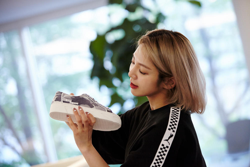 exo girls generation kpop sm entertainment baekhyun chen xiumin taeyeon Sunny Yuri Hyoyeon