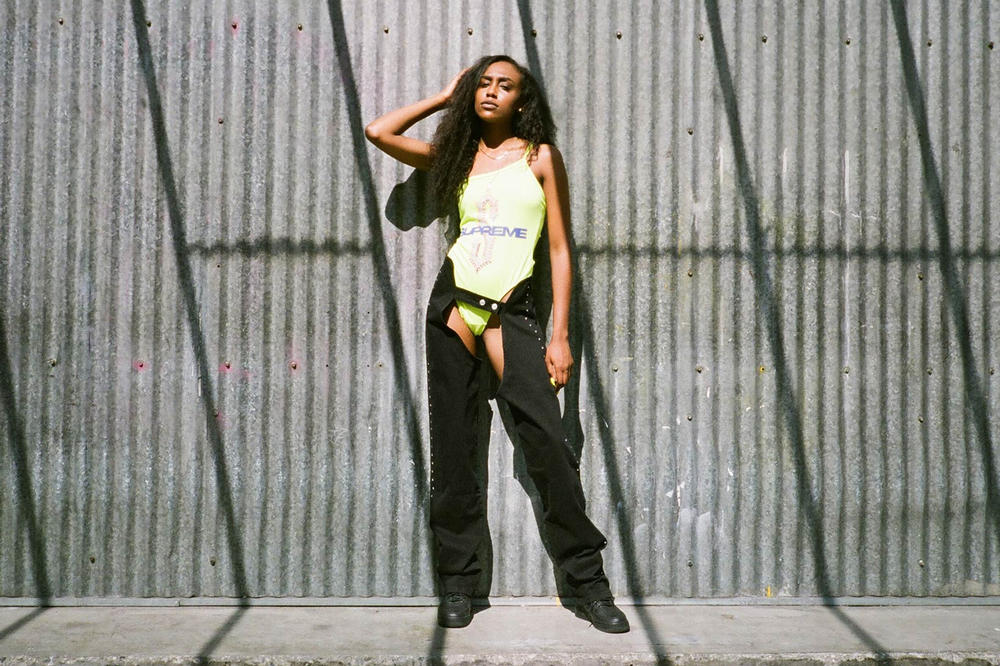 Frankie Collective Reworked Supreme Summer 2018 Lookbook