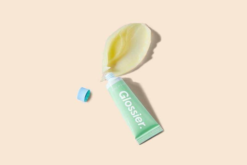 Glossier Mini Balm Dotcom Original Skincare