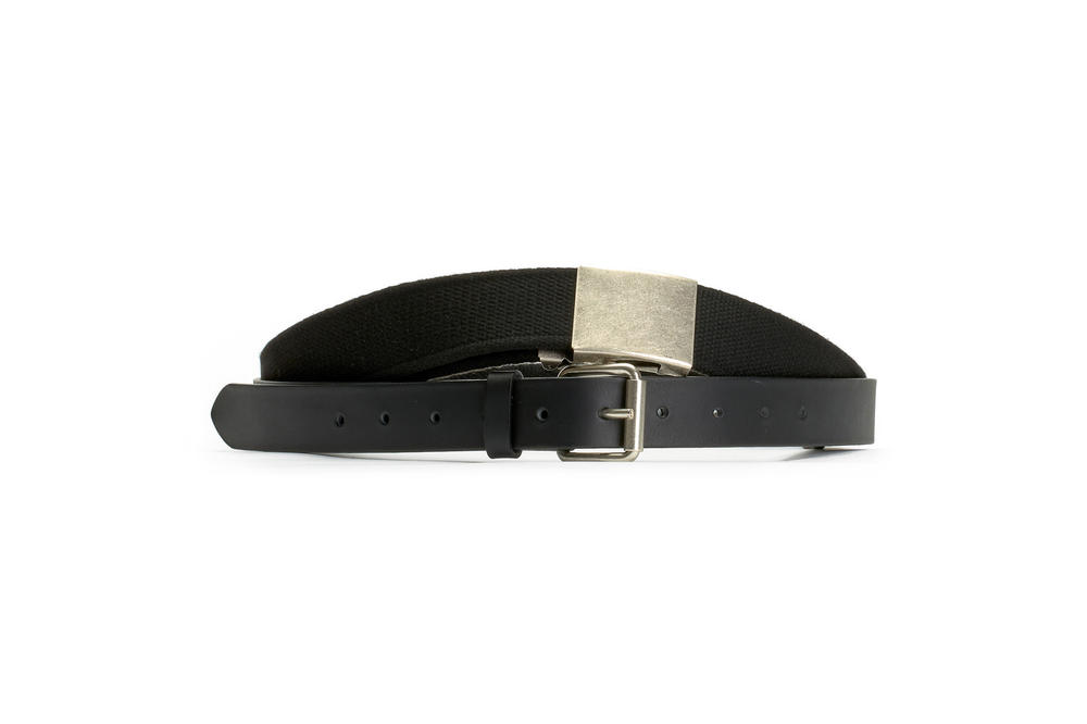 gosha rubchinskiy fall winter 2018 belt