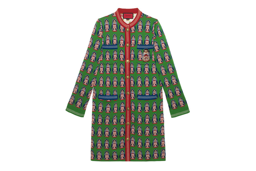 gucci alessandro michele special pre-fall 2018 collection exclusive dover street market dsm new york london tokyo singapore beijing