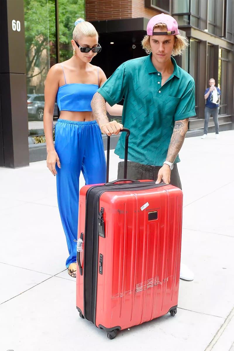 Justin Bieber Hailey Baldwin Engagement Ring $500K Half Million Celebrity Couple