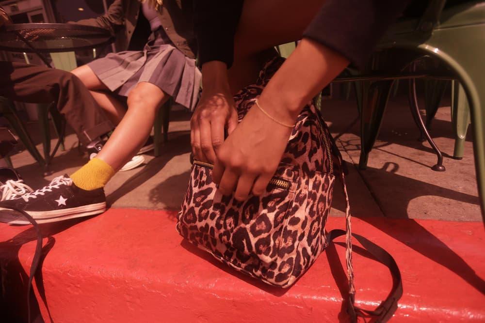 Herschel Supply Nova Mini Backpacks Ash Pink Arrowood Yellow Black Navy Camouflage Leopard Print