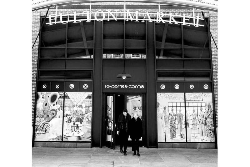 10 Corso Como New York Store
