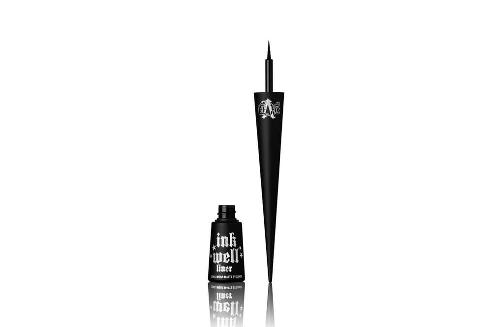 Kat Von D Beauty Ink Well Longwear Matte Eyeliner