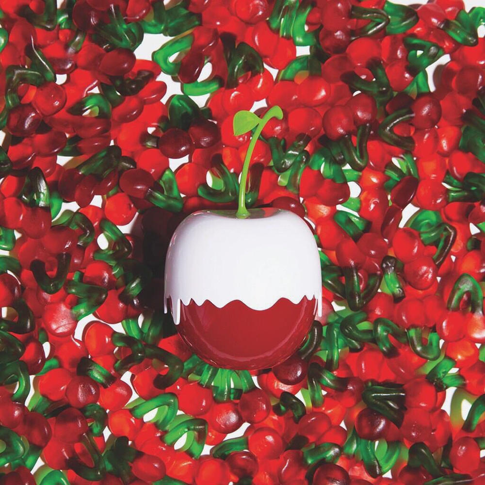 Kim Kardashian KKW Fragrance Emoji Perfumes Peach Cherry Vibes Kimoji Release