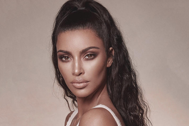 Kim Kardashian New Unisex KKW Fragrance Perfume