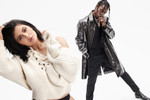 Picture of Kylie Jenner and Travis Scott's First Photoshoot Together Is a 'GQ' Magazine Cover