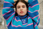 """Picture of Lazy Oaf Releases Its Whimsical """"Food Baby"""" FW18 Collection"""
