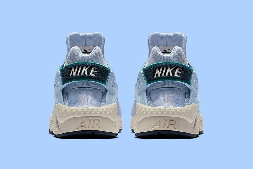 Nike Air Huarache Premium Blue Tint