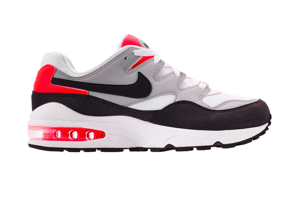 The Nike Air Max 94 Finally Releases in the US  caef1ace4