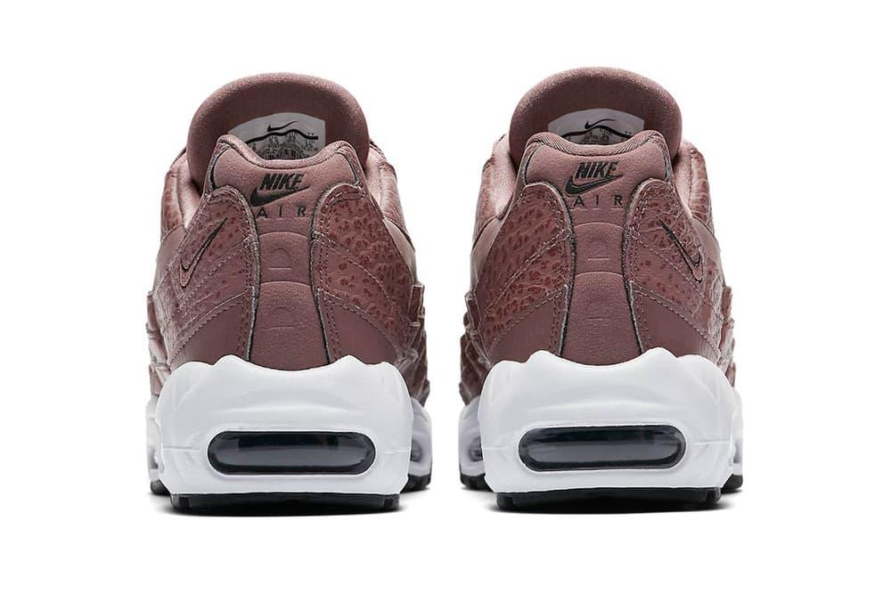 Nike Air Max 95 Purple Smoke Women's Sneaker