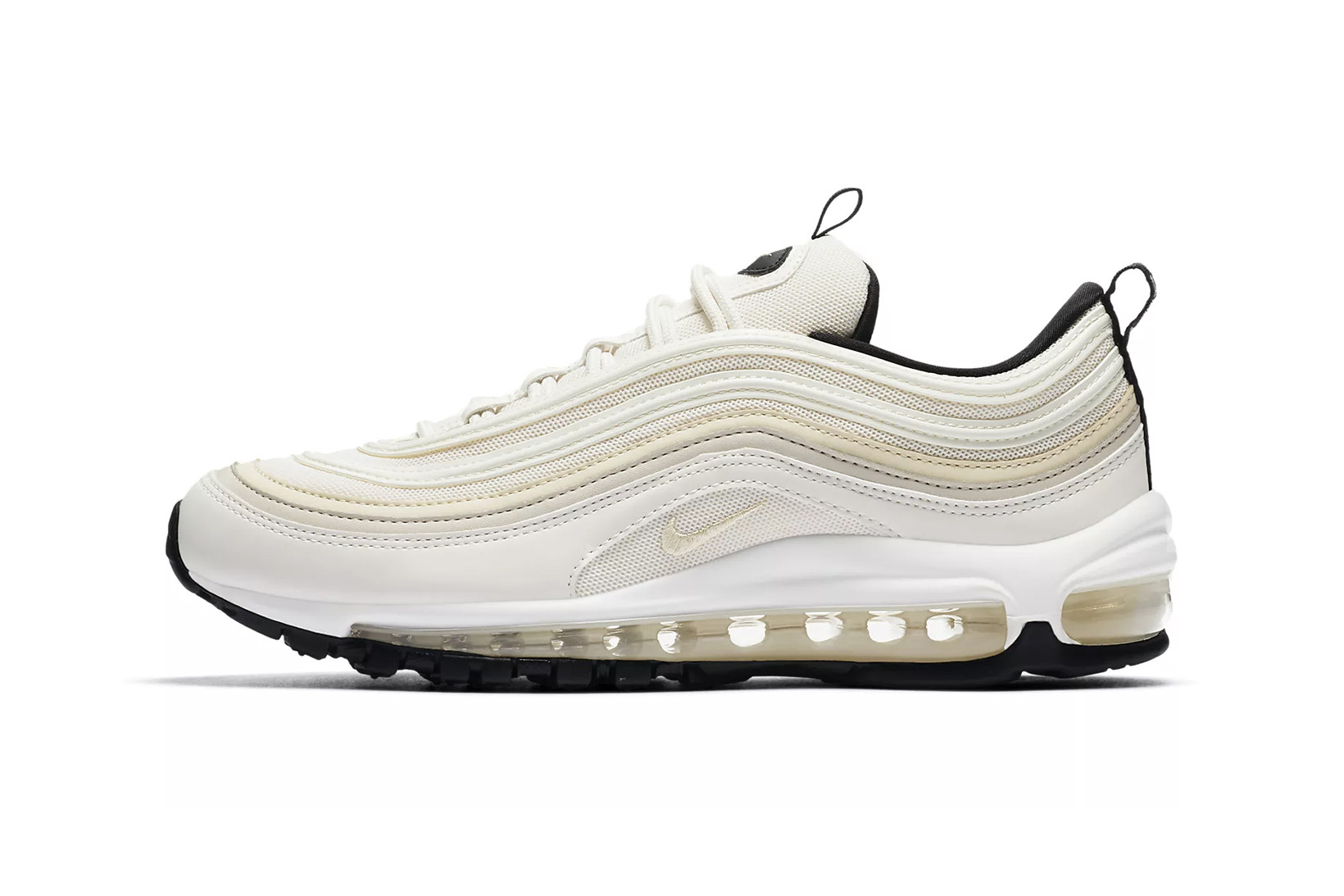 Nike Drops the Air Max 97 in Off-White