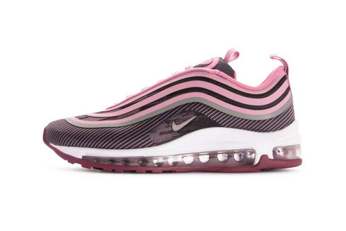 new style 1fbf1 b45f8 Nike Just Released a Badass, Pink Air Max 97 Ultra
