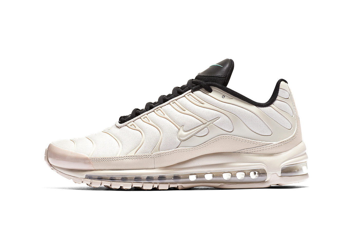 Nike Releases Air Max Plus 97 in