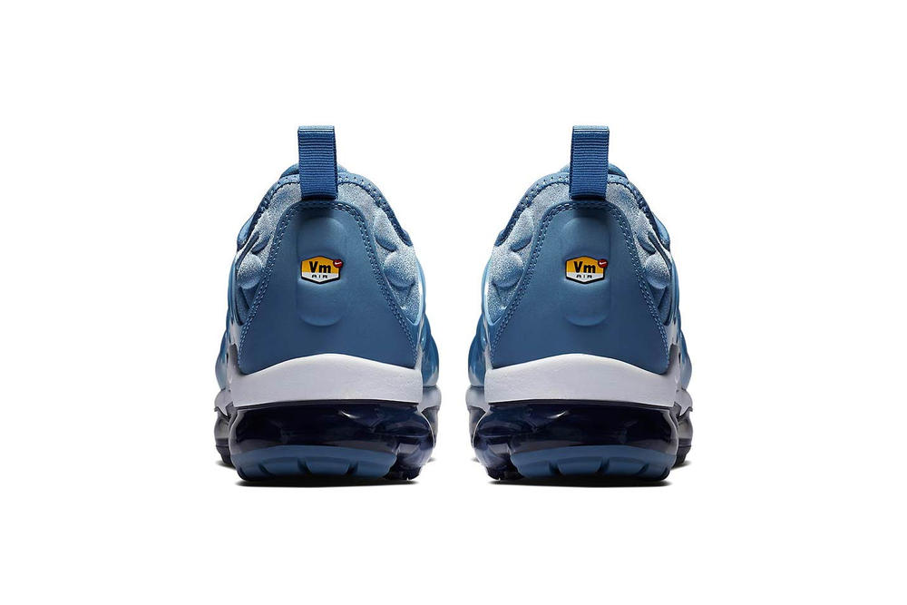 Nike Air VaporMax Plus Work Blue