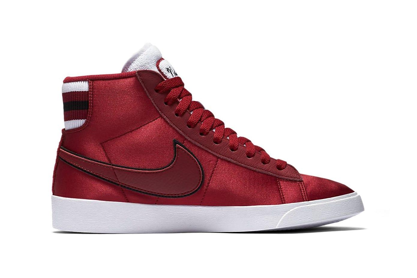 Nike Blazer Mid Premium in \