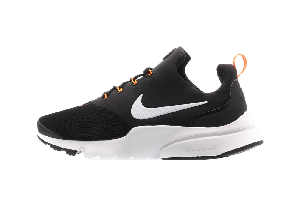 Nike Just Do It Pack Air Presto Fly Black