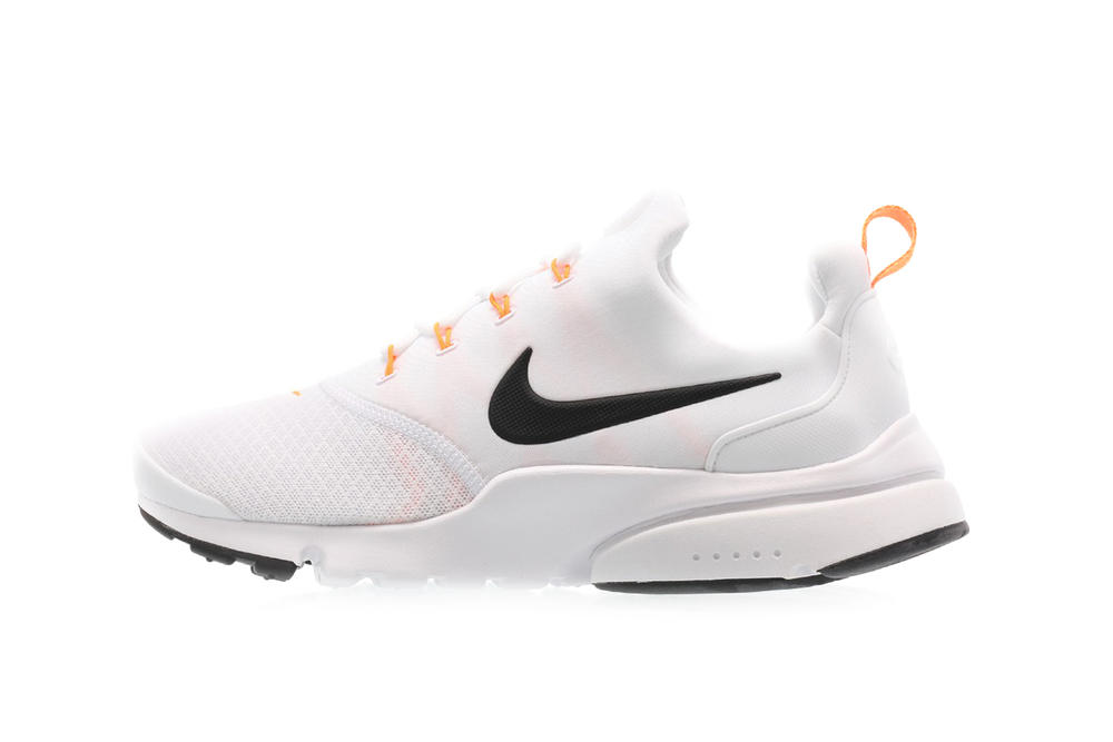 Nike Just Do It Pack Air Presto Fly White