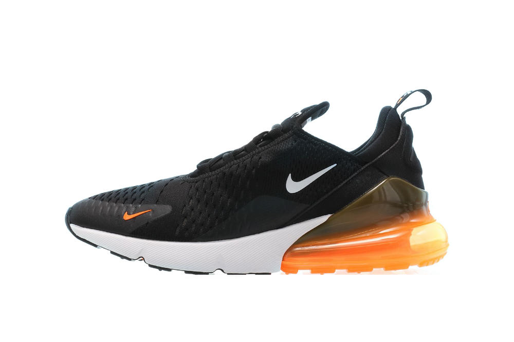 Nike Just Do It Pack Air Max 270 Black