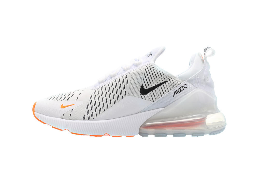 Nike Just Do It Pack Air Max 270 White