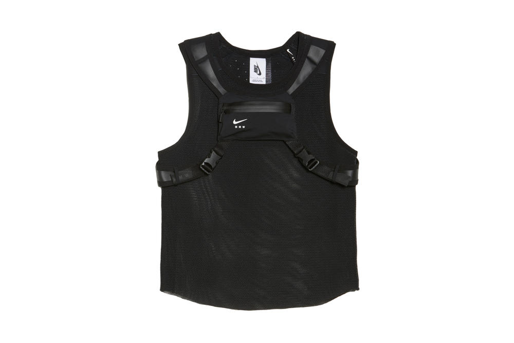 Matthew Williams Nike Training Collection 001 Where To Buy Nordstrom Collection Tactical Wear Vest ALYX