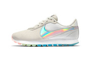 """Nike's Pre-Love OX """"Summit White"""" Has Arrived With Rainbow Detailing"""