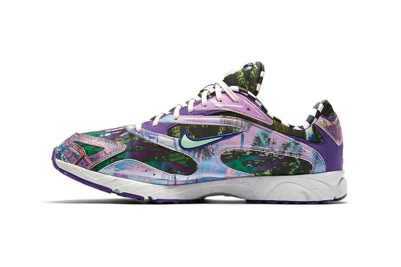 Nike Zoom Streak Spectrum Plus Multicolored