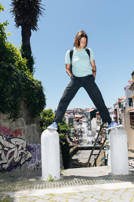 nora vasconcellos adidas skateboarding first female pro skater matchcourt rx