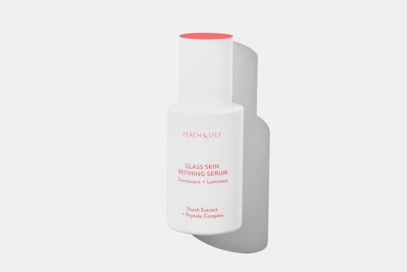 Peach & Lily Glass Skin Refining Mask