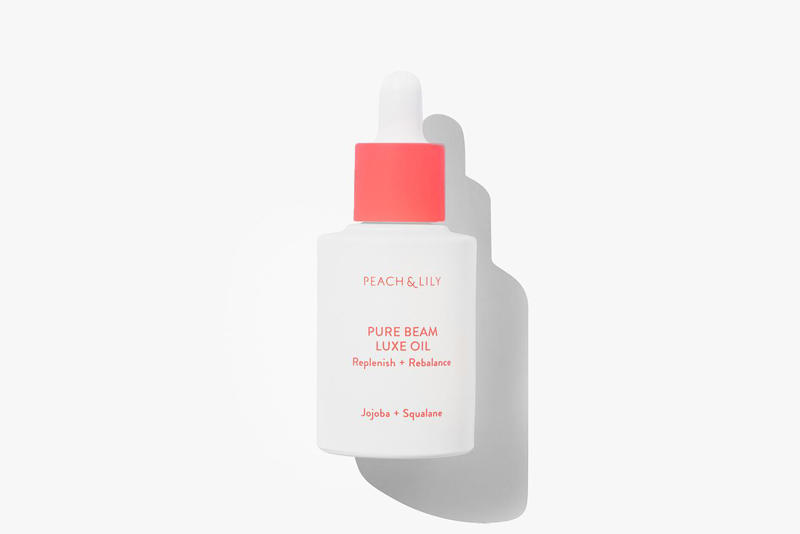 Peach & Lily Matcha Pure Beam Luxe Oil
