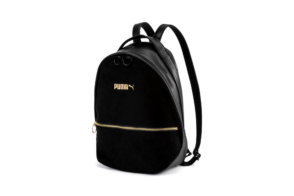 PUMA Premium Archive Backpack Black