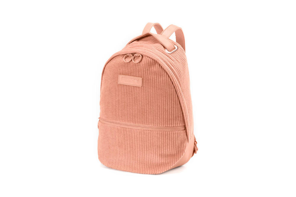 PUMA Time Archive Backpack Dusty Coral