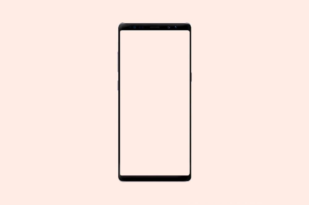 Samsung Galaxy Note 9 First Look